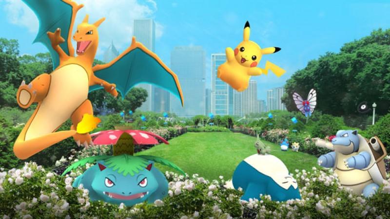 Best Pokemon GO Tips For Beginners