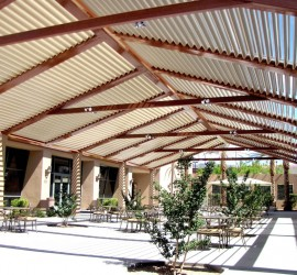 Austin patio shades company