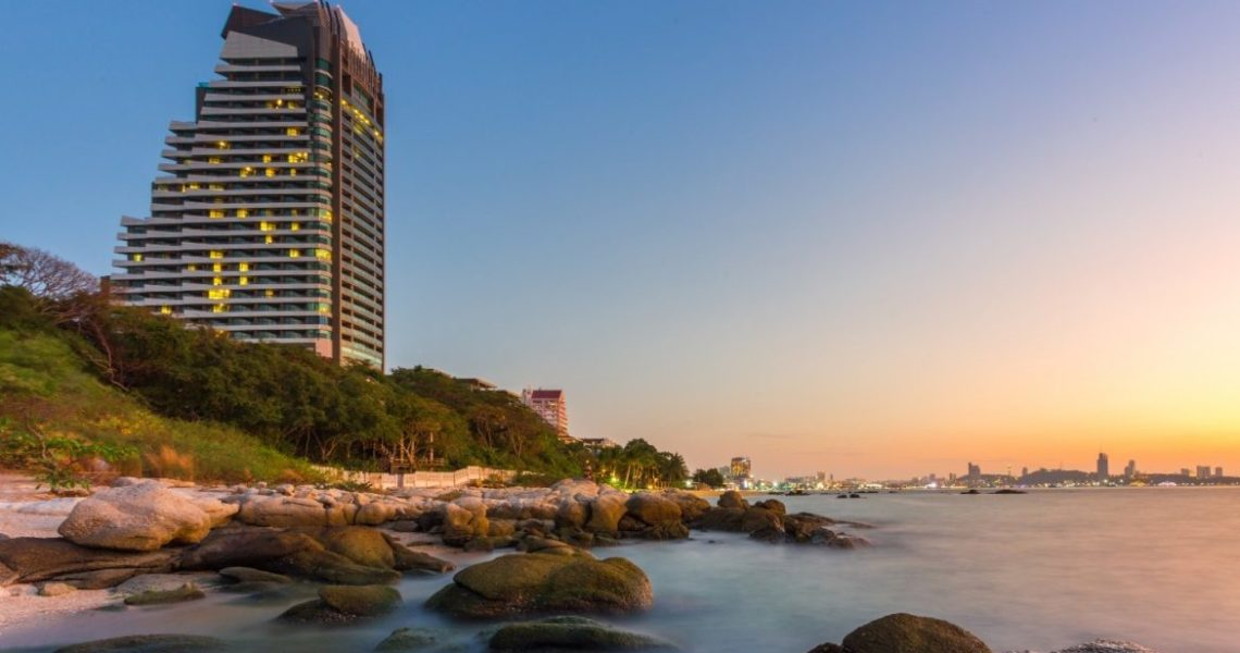 Buy Condo for sale in Pattaya