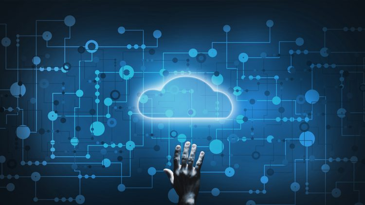 cloud computing in any business